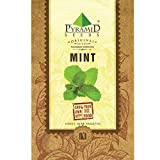 #5: Pyramid Mint Seeds (Green, Pack of 2000)
