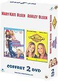 Coffret Olsen 2 DVD, Vol.1 : Une journée à New York / Le défi
