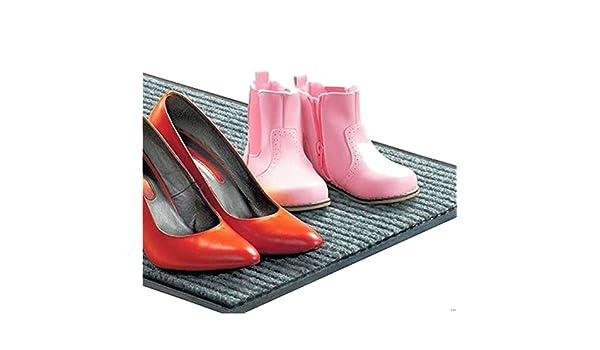 Heizteppich gegen Kalte Füße Teppichheizung Heizmatte Wärmematte Fußmatte