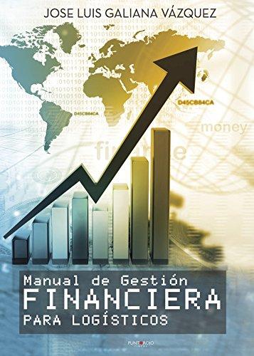 Manual de Gestión Financiera para Logísticos