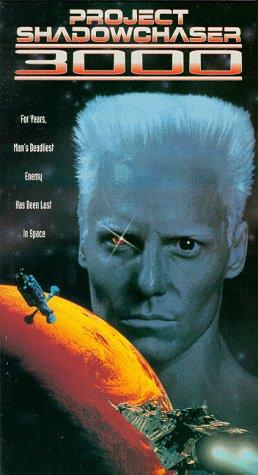 Bild von Project Shadowchaser III [VHS]