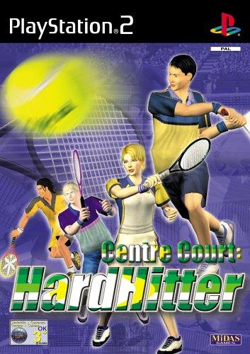 Modern Games Centre Court - Hard Hitter