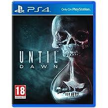 Until Dawn [Importación Inglesa]