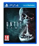 Until Dawn (Sony PS4)