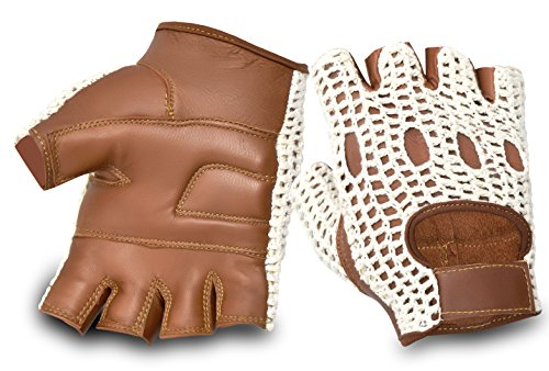 Leather Weight Lifting – Weight Lifting Gloves