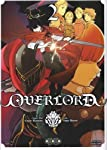 Overlord Edition simple Tome 2