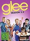 Glee - Season 2.2 [4 DVDs]