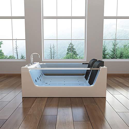 Home Deluxe Atlantic XL Whirlpool, inkl. komplettem Zubehör - 5