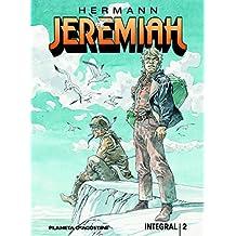 Jeremiah nº 02 (Nueva edición) (BD - Autores Europeos)