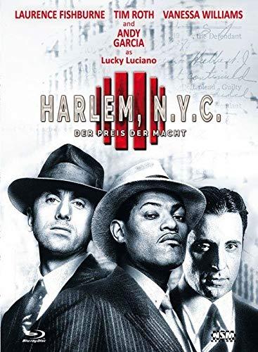 Harlem N.Y.C. - Der Preis der Macht [Blu-ray] [Limited Collector's Edition]