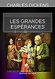 LES GRANDES ESPÉRANCES - Format Kindle - 9791022744874 - 1,99 €
