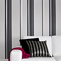 Graham & Brown 18885 Superfresco Easy Gradient Wallpaper, Grey preiswert