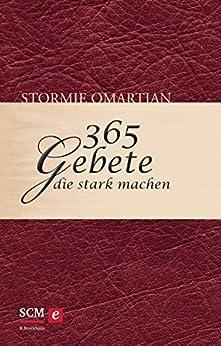 365 Gebete, die stark machen