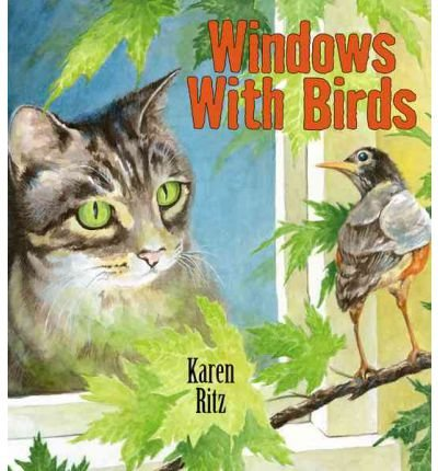 [(Windows with Birds )] [Author: Karen Ritz] [Mar-2010]