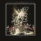 Little Armageddon Tour (Version Deluxe)