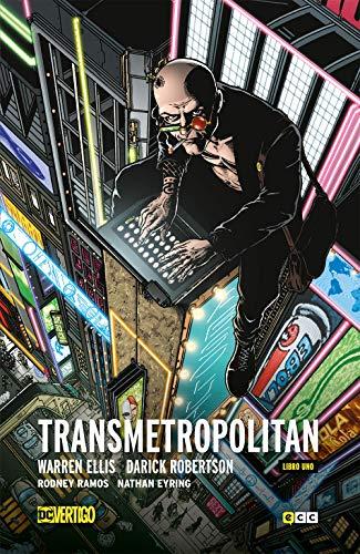 Transmetropolitan (O.C.):