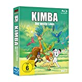 Kimba - Der weiße Löwe - Box 2 [3 Blu-rays]