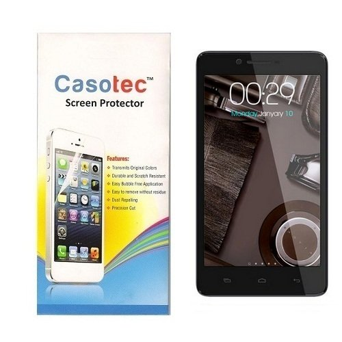 Casotec Super Clear Screen Protector for Micromax Canvas Doodle 3 A102  available at amazon for Rs.119
