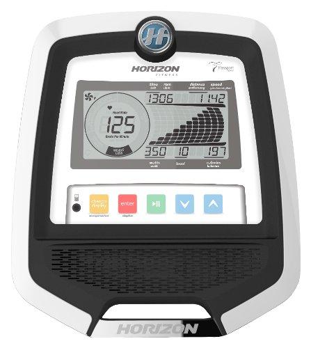Horizon Fitness Ergometer Comfort 5i, 100750 - 2