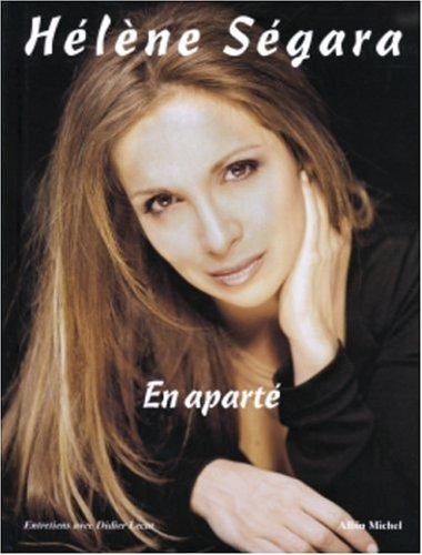 En aparté par Hélène Ségara, Didier Lecat