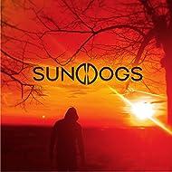 Sunddogs