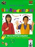 Englisch - Ein Kinderspiel: Eltern-Kind-Sprachpaket