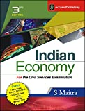Indian Economy for the Civil Services Examination