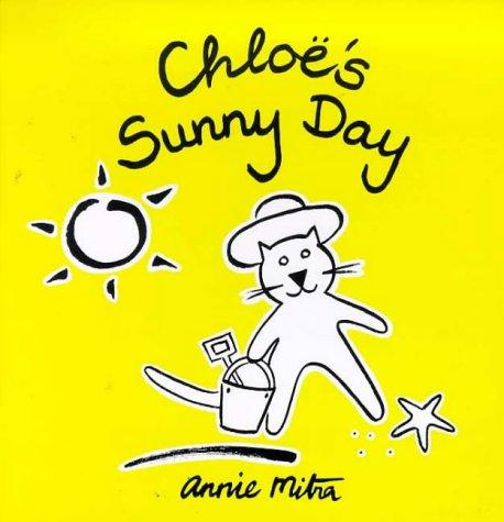 Chloe's Sunny Day (Chloe's Weather Board Books)