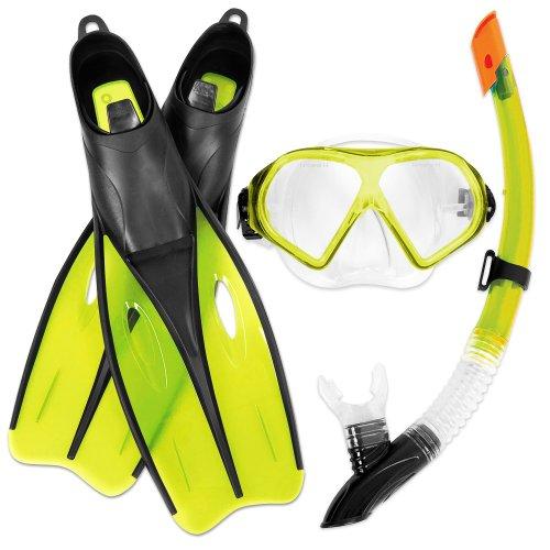 Bestway Dream Diver Schnorchelset – Flossen – Maske – S… | 04250525311570