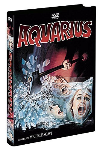 Aquarius Deliria (Stage Fright StageFright ) - 1987 [Non-usa Format: Pal -Import- Spain] by Barbara Cupisti, Domenico Fiore, Robert Gligorov, Mickey Knox David Brandon by Domenico Fiore, Robert Gligorov, Mickey Knox David Brandon Barbara Cupisti