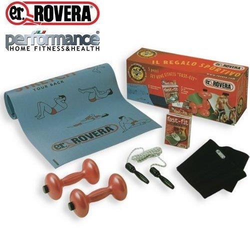 set-regalo-rovera-fitness-coppia-manubri-zavorrabili-materassino-tappetino-stretch-cintura-dimagrant