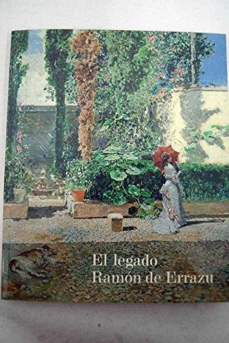 El legado Ramón de Errazu. Fortuny, Madrazo y Rico por Javier Baron