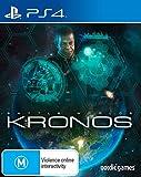 Ps4 Battle Worlds Kronos (Eu)