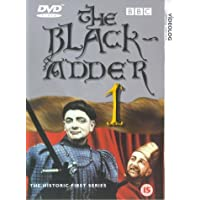 The Blackadder - The Historic First Series