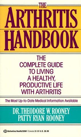 Arthritis Handbook PDF Books