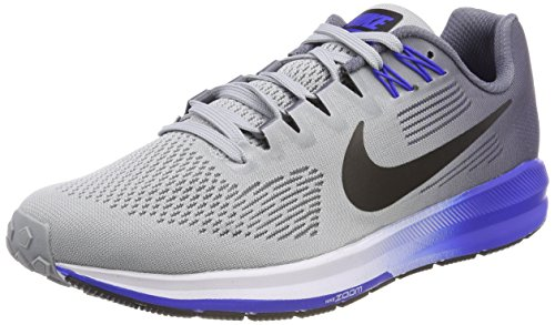 Structure Uk 0038 Running Zoom Men's Air Competition Ligh 21 Greyblack Nike ShoesMulticolourwolf KFJcl1