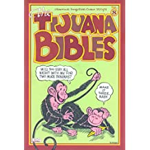 Tijuana Bibles Volume 8