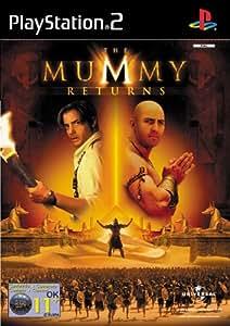 The Mummy Returns (PS2)