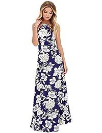 best service f040f 37f45 Amazon.it: Modelli Vestiti Lunghi Estivi: Abbigliamento