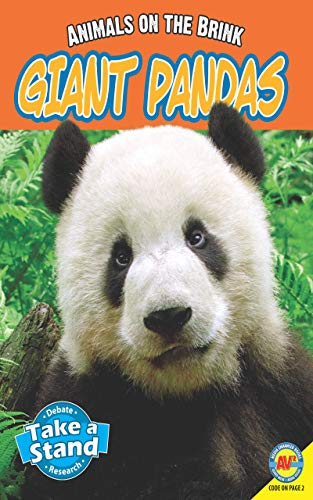 Giant Pandas (Animals on the Brink) (English Edition)