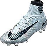 Nike Mercurial Superfly V SE CR7 FG L/E Mens SZ 8.5 WMNS SZ 10 [903248 400]