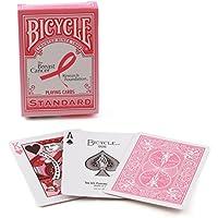Bicicletas - 1018199 - Conjunto de la Sociedad - Cáncer de Mama Naipes [Importado de