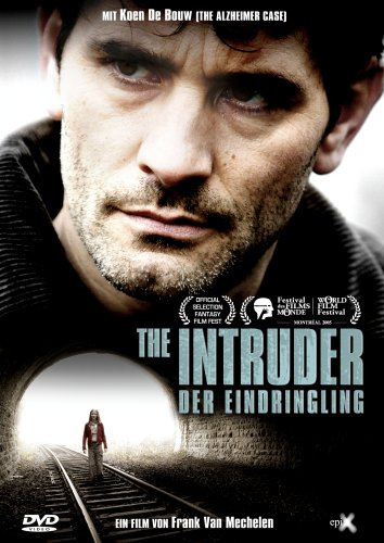 The Intruder - Der Eindringling