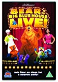 Bear In The Big Blue House - Live