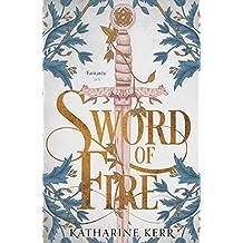 Kerr, K: Sword of Fire