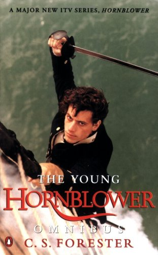 The Young Hornblower Omnibus: