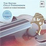British Cello Phenomenon [Import USA]