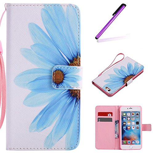 iPhone SE Case Cuir,Coque Etui pour iPhone SE,iPhone 5 5S Coque Portefeuille PU Cuir Etui,EMAXELERS iPhone 5 5S Leather Case Wallet Flip Protective Cover Protector,iPhone 5 5S Coque Dragonne Portefeui Pink Elephant 4
