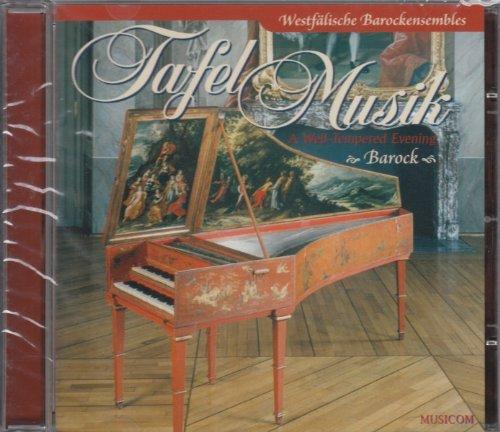Tafelmusik Barock