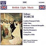 Torch: London Transport Suite / Petit Valse / Barbecue